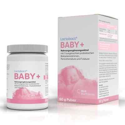 Lactobact Baby Pulver  bei Apotheke.de bestellen