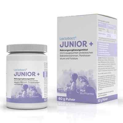 Lactobact Junior Pulver  bei Apotheke.de bestellen