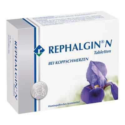 Rephalgin N Tabletten  bei Apotheke.de bestellen