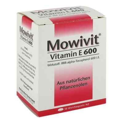 Mowivit 600 Kapseln  bei Apotheke.de bestellen