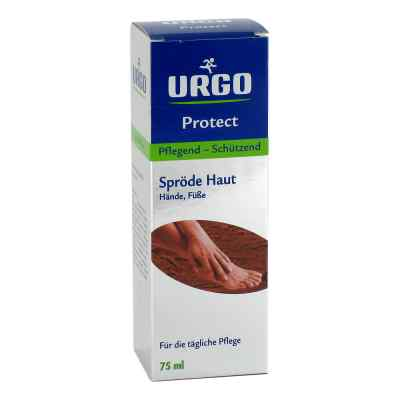 Urgo Protect Hand-u.fusscreme gegen spröde Haut  bei Apotheke.de bestellen