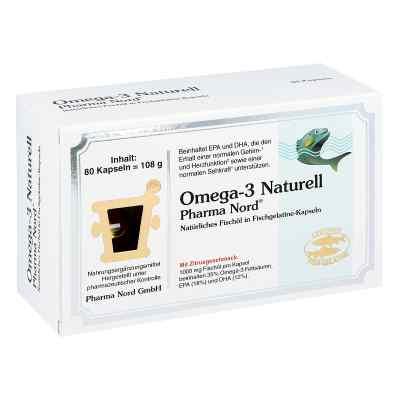 Omega 3 Naturell Pharma Nord Kapseln  bei Apotheke.de bestellen