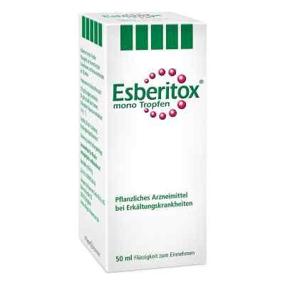 Esberitox mono