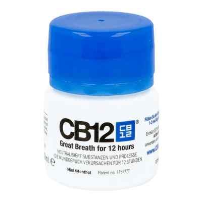 Cb12 Mund Spüllösung  bei Apotheke.de bestellen