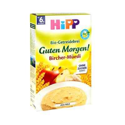 Hipp Bio Getreidebrei Guten Morgen Birchler Müsli  bei Apotheke.de bestellen