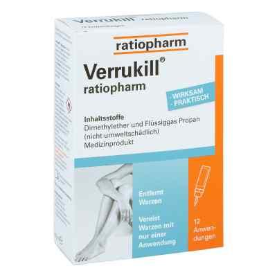 Verrukill ratiopharm Spray  bei Apotheke.de bestellen