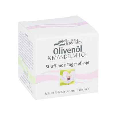 Oliven-mandelmilch straffende Tagespflege  bei Apotheke.de bestellen