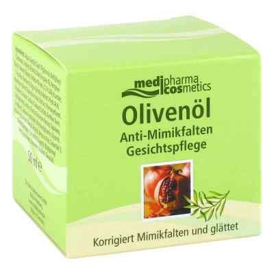 Olivenöl Anti-mimikfalten Gesichtspflege  bei Apotheke.de bestellen