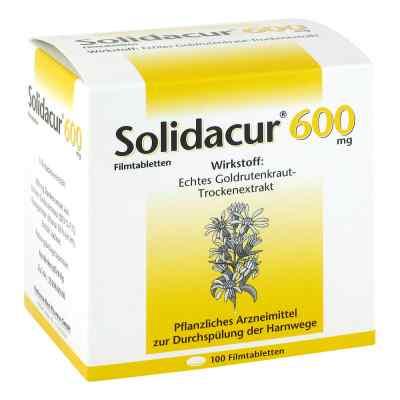 Solidacur 600mg  bei Apotheke.de bestellen