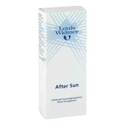 Widmer After Sun Lotion leicht parfümiert  bei Apotheke.de bestellen