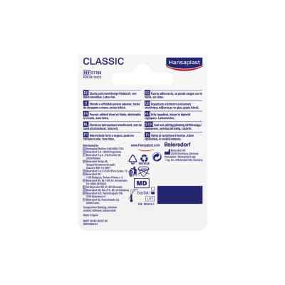 Hansaplast Fixierpflaster Classic 5mx2,5cm  bei Apotheke.de bestellen