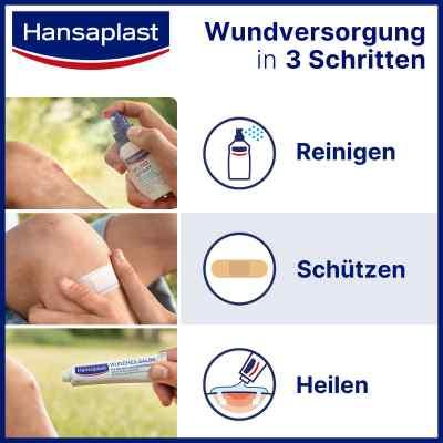 Hansaplast Fixierpflaster sensitive 5mx2,5cm  bei Apotheke.de bestellen