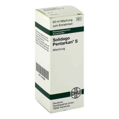 Solidago Pentarkan S Liquidum  bei Apotheke.de bestellen
