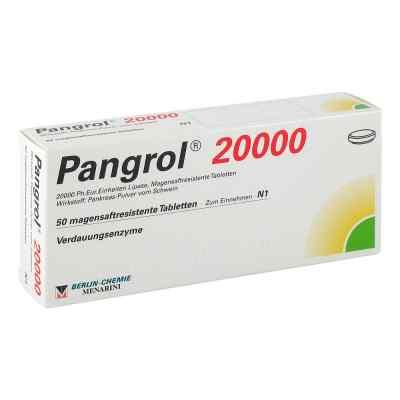 Pangrol 20000  bei Apotheke.de bestellen