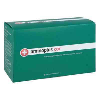 Aminoplus Cor Granulat  bei Apotheke.de bestellen
