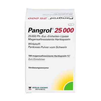 Pangrol 25000  bei Apotheke.de bestellen