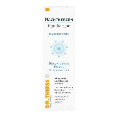 Dr.theiss Nachtkerzen Hautbalsam  bei Apotheke.de bestellen