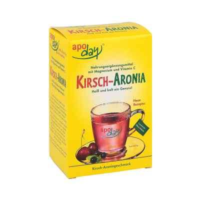 Apoday Kirsch Magnesium+vitamin C Pulver  bei Apotheke.de bestellen