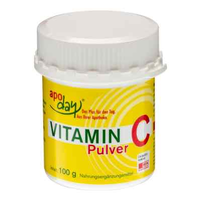 Vitamin C Dose Pulver  bei Apotheke.de bestellen