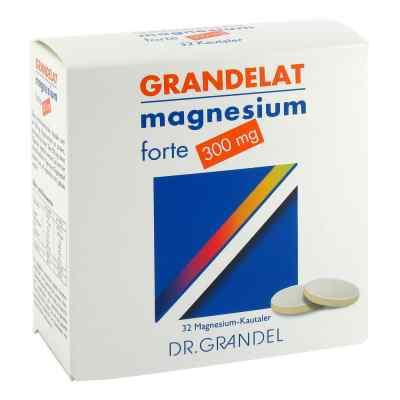 Magnesium Grandel 300 mg Kautabletten  bei Apotheke.de bestellen