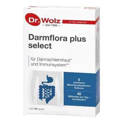 Darmflora plus select Kapseln  bei Apotheke.de bestellen