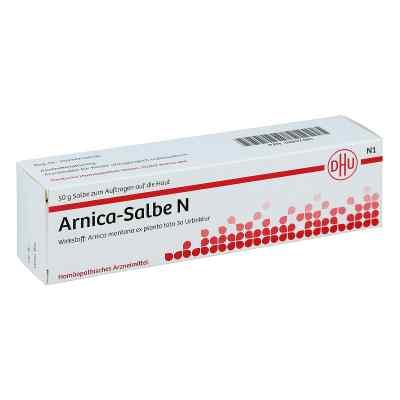 Arnica Salbe N  bei Apotheke.de bestellen