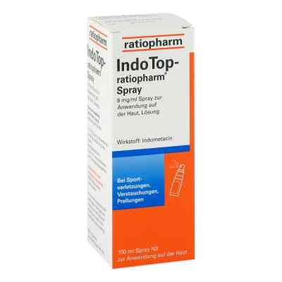 Indo Top-ratiopharm