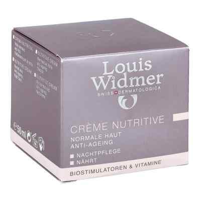 Widmer Creme Nutritive leicht parfümiert  bei Apotheke.de bestellen