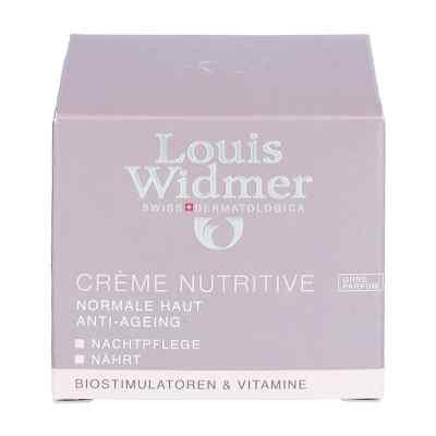 Widmer Creme Nutritive unparfümiert  bei Apotheke.de bestellen