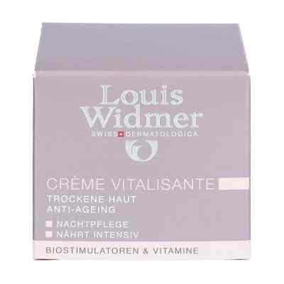 Widmer Creme Vitalisante leicht parfümiert  bei Apotheke.de bestellen
