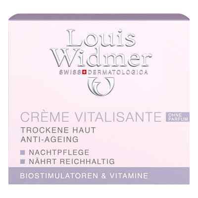 Widmer Creme Vitalisante unparfümiert  bei Apotheke.de bestellen
