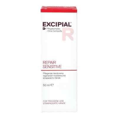 Excipial Repair Sensitive Creme  bei Apotheke.de bestellen
