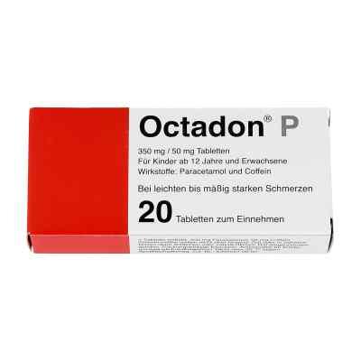 Octadon P  bei Apotheke.de bestellen