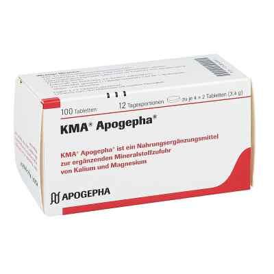 Kma Apogepha Tabletten  bei Apotheke.de bestellen