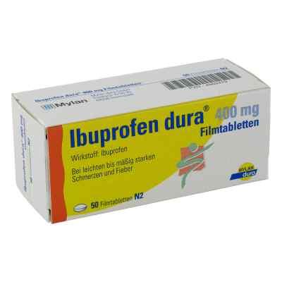 Ibuprofen dura 400mg