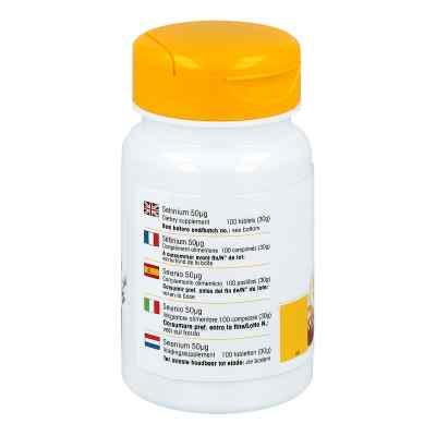 Selen 50 [my]g Tabletten  bei Apotheke.de bestellen