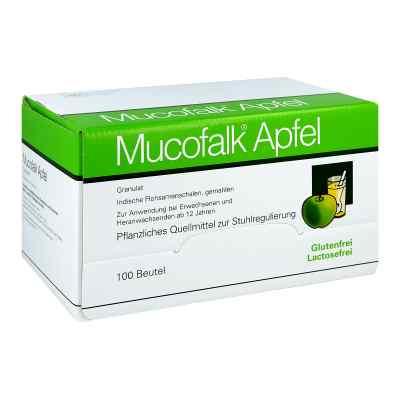 Mucofalk Apfel Beutel  bei Apotheke.de bestellen