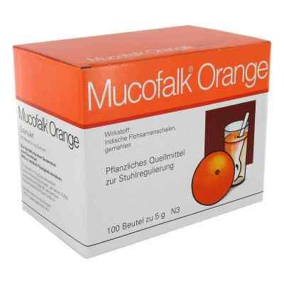 Mucofalk Orange Beutel  bei Apotheke.de bestellen