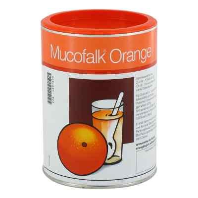 Mucofalk Orange  bei Apotheke.de bestellen