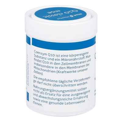 Q10 Classic 30 mg Mse Kapseln  bei Apotheke.de bestellen