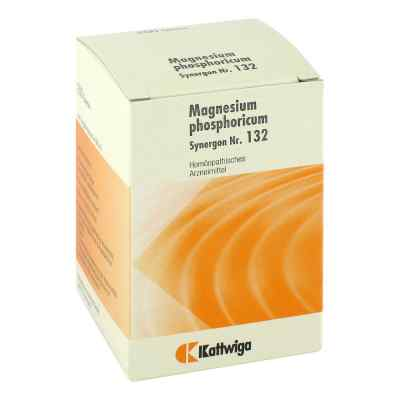 Synergon 132 Magnes. phosph. Tabletten  bei Apotheke.de bestellen