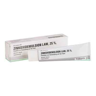 Zinkoxid Emulsion Law  bei Apotheke.de bestellen