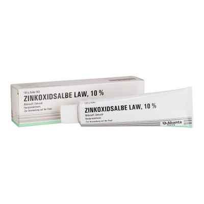 Zinkoxid Salbe Law  bei Apotheke.de bestellen