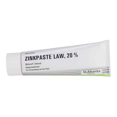 Zinkpaste Law  bei Apotheke.de bestellen