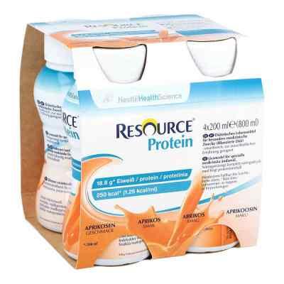 Resource Protein Drink Aprikose  bei Apotheke.de bestellen