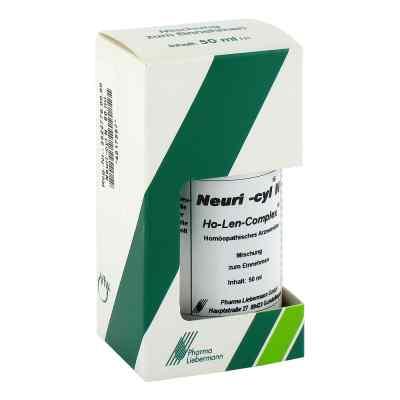Neuri Cyl N Ho Len Complex Tropfen  bei Apotheke.de bestellen