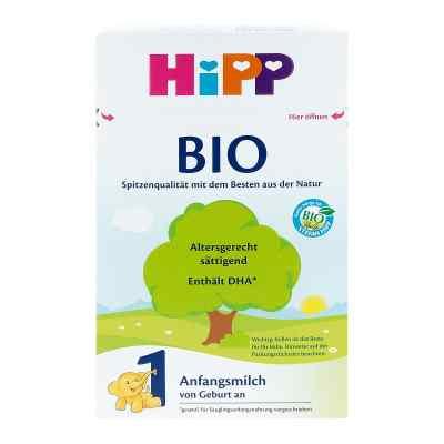 Hipp 1 BIO Anfangsmilch  bei Apotheke.de bestellen