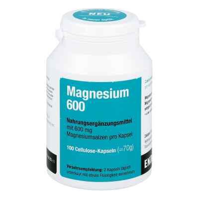 Magnesium 600 Kapseln  bei Apotheke.de bestellen