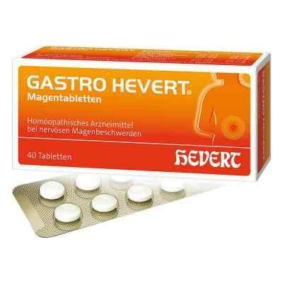 Gastro Hevert Magentabl.  bei Apotheke.de bestellen