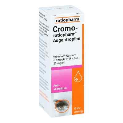 Cromo-ratiopharm  bei Apotheke.de bestellen